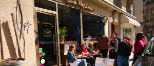 Planet Corking à la Popîna, café coworking Paris 11