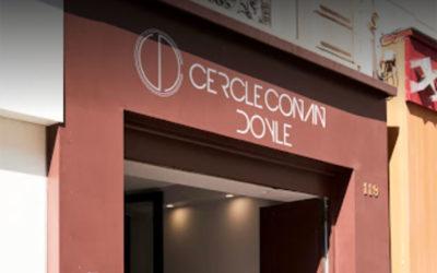 Pourquoi coworker au Conan Doyle : on a mené l'enquête