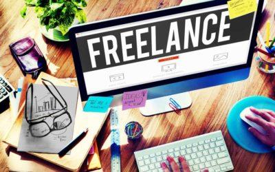 Les plateformes pour les freelances afin de trouver une mission