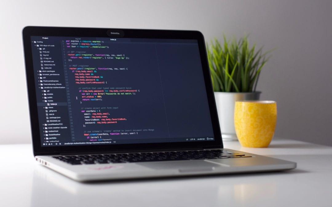 Qu'est ce que le métier de développeur ?
