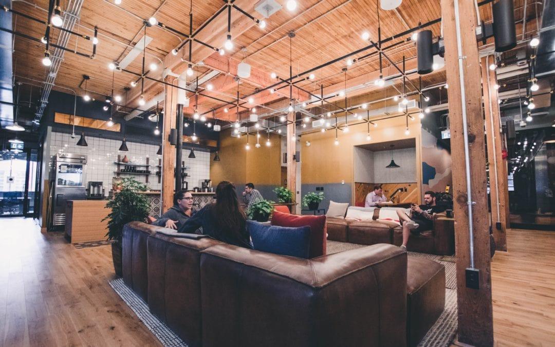 Les espaces de coworking à Paris en 2019