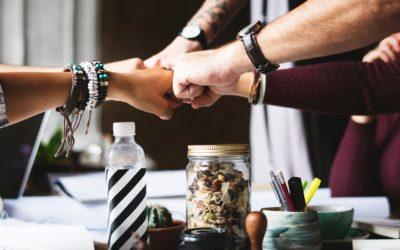 Le coworking pour lutter contre l'isolement lié au travail en solitaire
