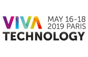 Viva tech 16 au 18 mai 2019