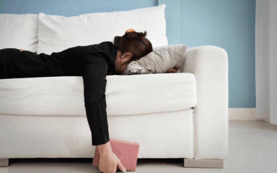 Conférence : Entrepreneurs et Burnout, la fin du tabou