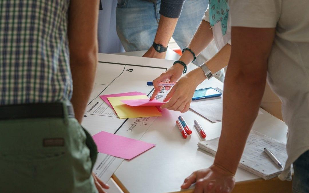 Le succès du Workshop d'Entreprise en Espace de Coworking