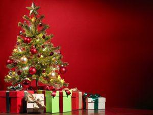 événement hybride de Noël