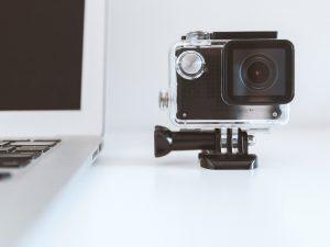 montage vidéo de webinaire