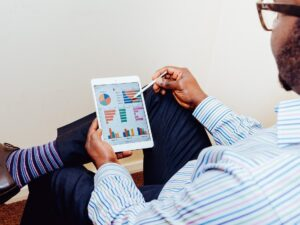 organiser un webinar corporate