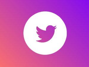 vidéo événement en direct sur Twitter